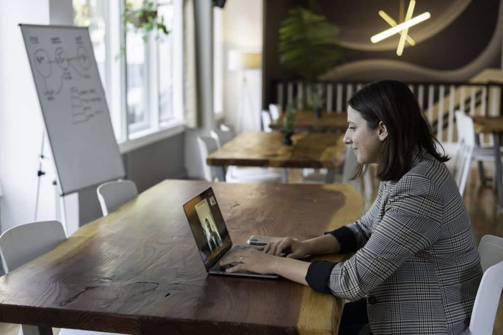 Virtual Meetings - Thor Solutions